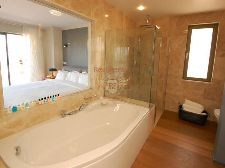 Квартиры 3+1, в элитном комплексе, Квартира в Алания Турция