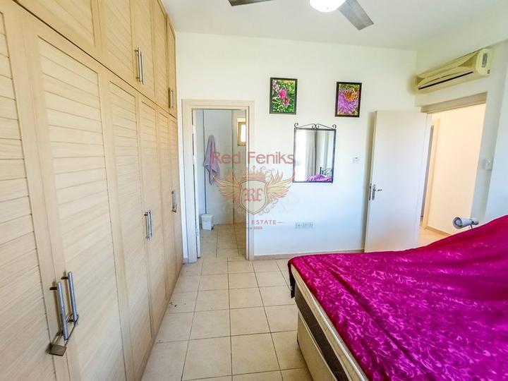Квартира премиум-класса с 3 спальнями, Квартира в Кирения Северный Кипр