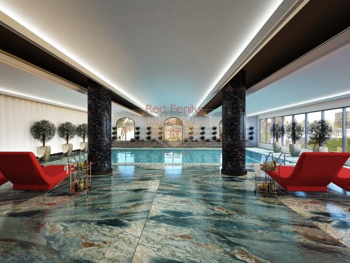 Торговый Центр — одно из крупнейших и любимых мест отдыха, развлечений и шопинга жителей Анталии, а так же многочисленных гостей города.