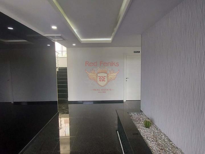 Бюджетная квартира в Авсалларе, Квартира в Алания Турция