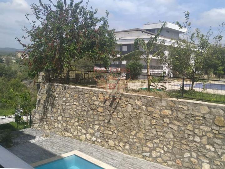 Бюджетная квартира в Авсалларе, купить квартиру в Алания