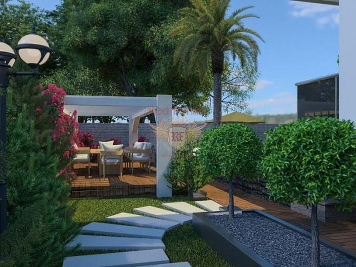 Preiswertes Penthouse in Avsallar, Turkey Immobilien, Immobilien in Turkey, Wohnungen in Alanya