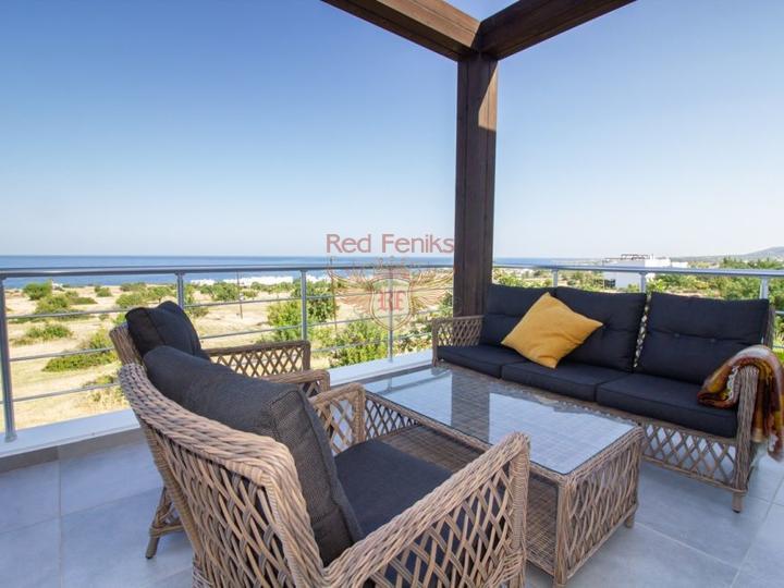 Квартиры 2+1, в элитном комплексе, Квартира в Анталия Турция