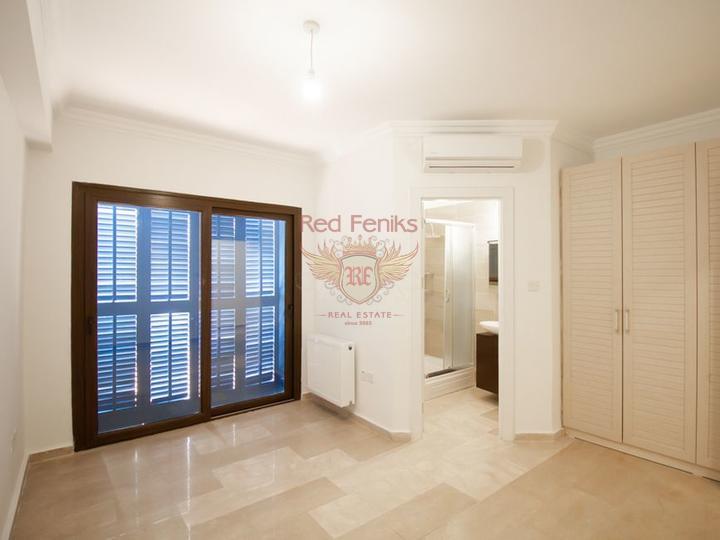 Бунгало с 2 спальнями + полностью меблирована + в пешей доступности до моря, купить дом в Фамагуста