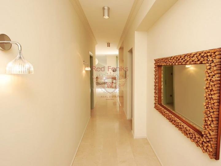 Квартиры 3+1, в элитном комплексе, купить квартиру в Алания
