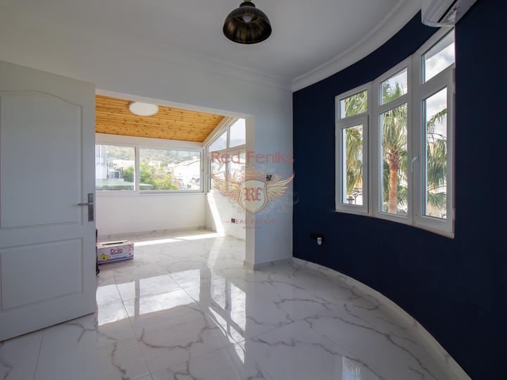 Роскошные студио апартаменты в комплексе с бассейном, купить квартиру в Фамагуста