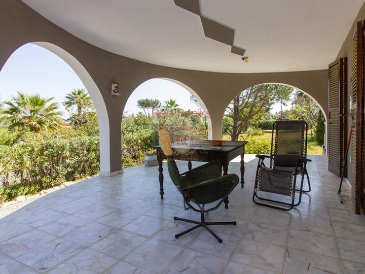 Роскошные 1+1 апартаменты в комплексе с бассейном, купить квартиру в Фамагуста