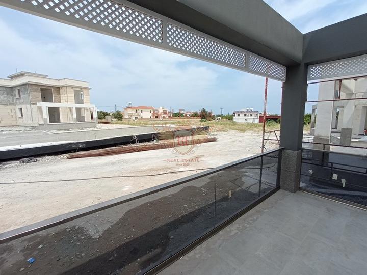 Квартиры с 1+1 + общий бассейн 20 м x 9 м, купить квартиру в Кирения