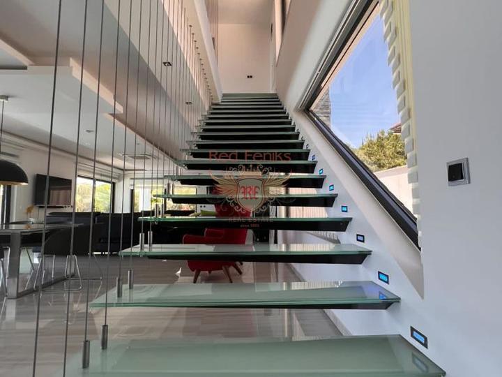 Роскошные 1+1 апартаменты в комплексе с бассейном, Квартира в Фамагуста Северный Кипр