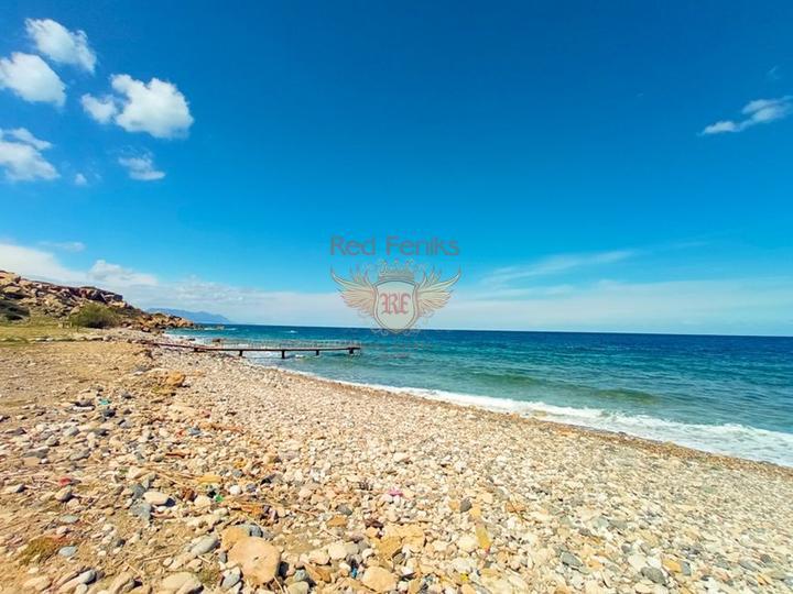 3-х комнатная вилла + бассейн общего пользования + кондиционеры + бытовая техника, купить виллу в Кирения