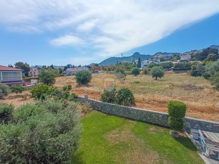 Современная вилла с 4 спальнями + большой участок + колодец, Вилла в Кирения Северный Кипр