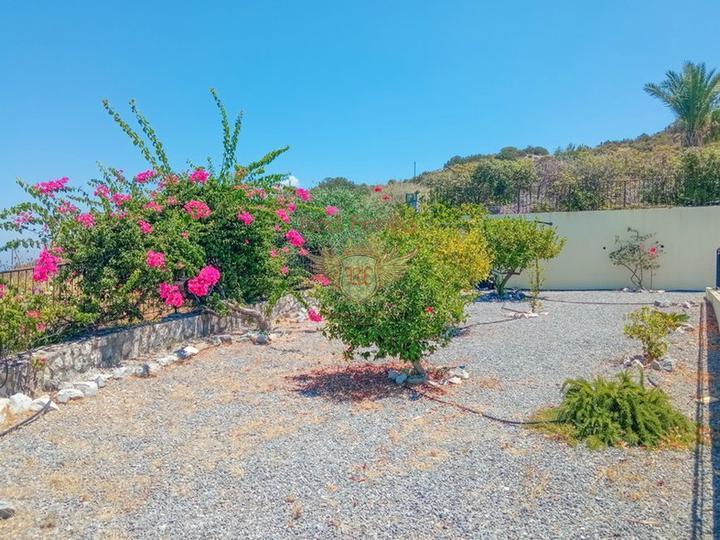 Отель на первой линии моря в Конаклы, Алания, Коммерческая недвижимость в Алания Турция
