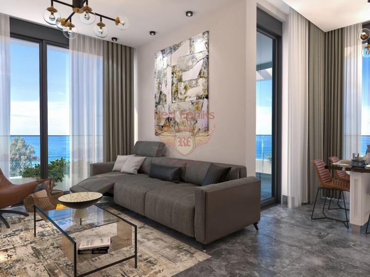 Самый Крупный Торговый Центр Анталии, находится в районе Лара, Коммерческая недвижимость в Анталия Турция