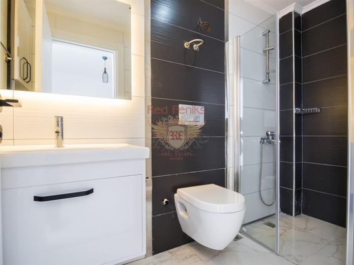 Продаётся уютная квартира в уединении природы Авсаллара, купить квартиру в Алания