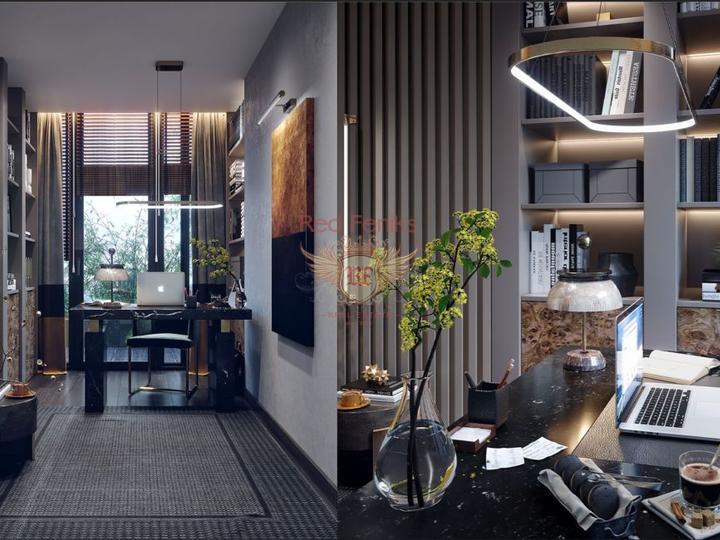 Самый Крупный Торговый Центр Анталии, находится в районе Лара, купить коммерческую в Анталия