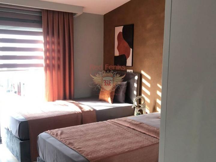 Квартиры с рассрочкой платежа в Турции, Квартира в Алания Турция