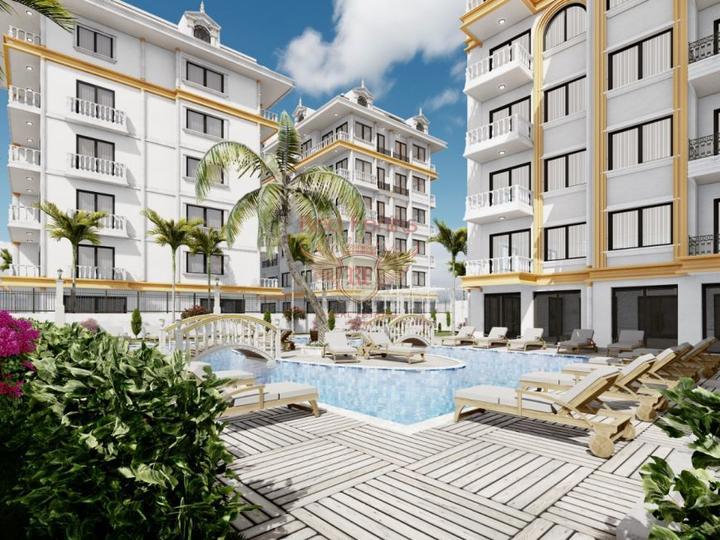 Турция, Фетхие, вилла на острове, купить дом в Фетхие