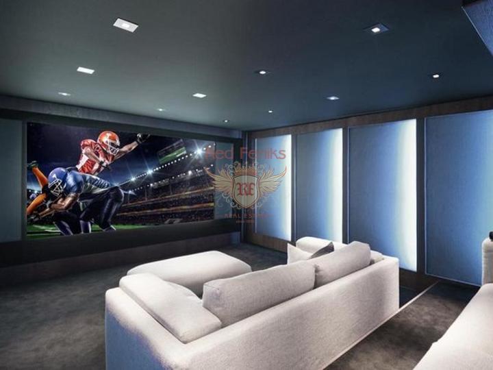 Новые квартиры в районе Basin Express Стамбул, Квартира в Стамбул Турция