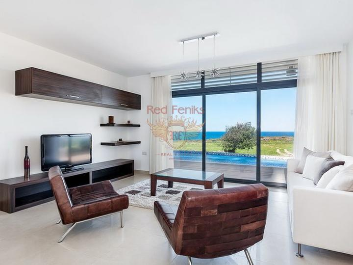 Alanya Kargicak, 1 + 1 apartment with sea view for Sale, sea view apartment for sale in Turkey, buy apartment in Алания, house in Алания buy