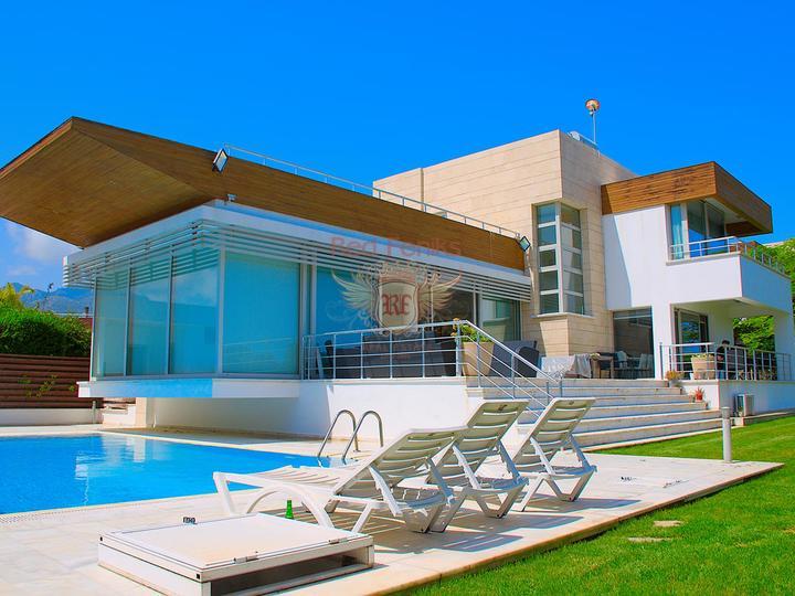 РОСКОШНЫЕ КВАРТИРЫ 1+1 С ГАРАНТИЕЙ АРЕНДЫ, купить квартиру в Стамбул