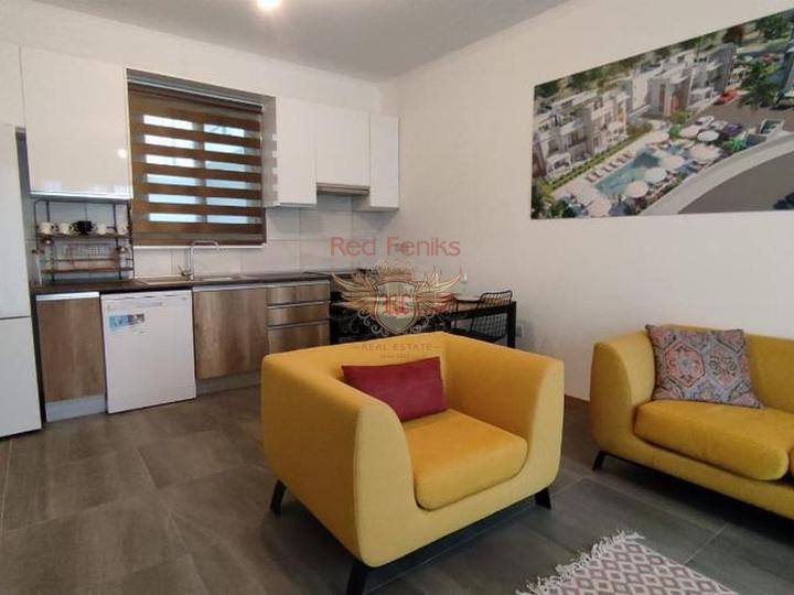 New building in Kargicak for sale, Turkey real estate, property in Turkey, flats in Alanya, apartments in Alanya