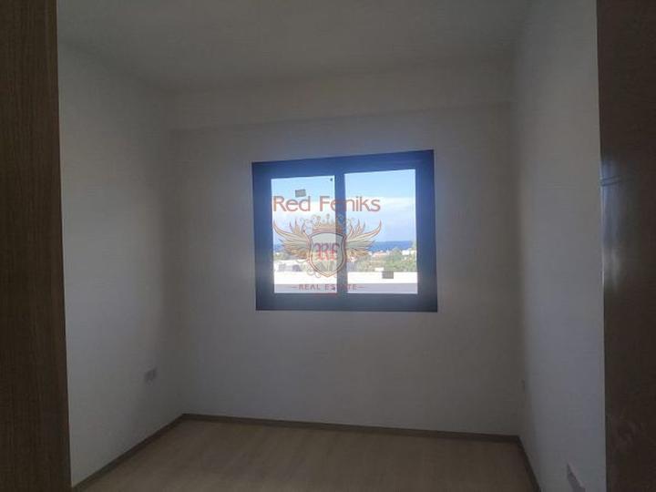 Продается элитная вилла с личным бассейном и видом на море в Алании Конаклы.