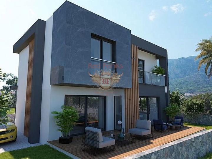 Hervorragende Qualität, unvergleichlicher Komfort, 5-Sterne-Residenz sind gute Gründe, dieses exklusive Hotel in der Türkei in Betracht zu ziehen! Der Azura Park-Komplex befindet sich im Stadtteil Mahmutlar, erstreckt sich über eine Fläche von 26.