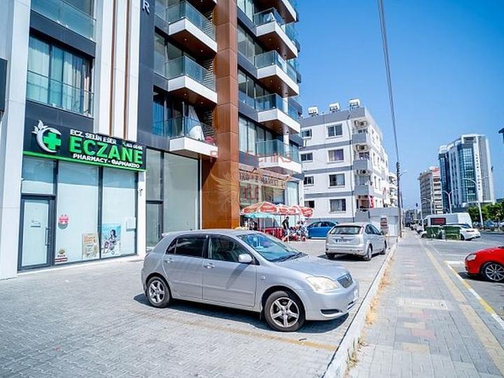 Эта недвижимость в Турции интересна для инвесторов.