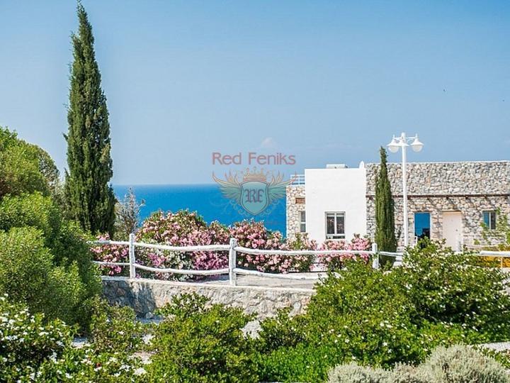 Элитные виллы в Алании, новый проект, Дом в Алания Турция