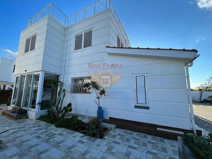Königliches Penthouse in einer Luxusresidenz, Turkey Immobilien, Immobilien in Turkey, Wohnungen in Alanya