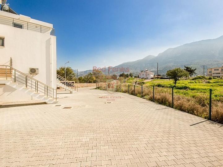 Продажа квартир в Алании в рассрочку, Квартира в Алания Турция