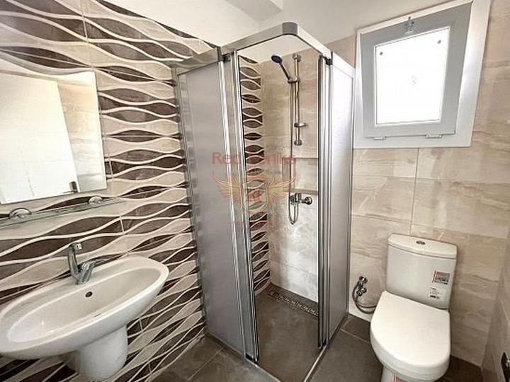 Новые квартиры на продажу вблизи пляжа Клеопатра, Алания., купить квартиру в Алания
