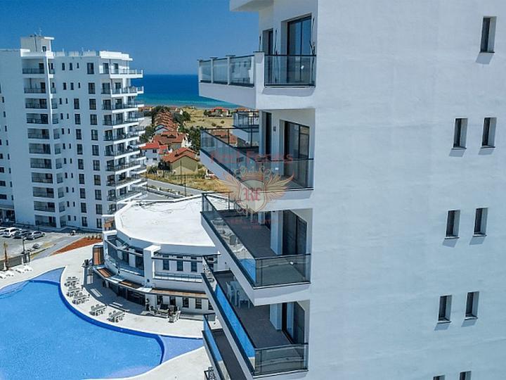 Элитная недвижимость в Алании, купить виллу в Алания