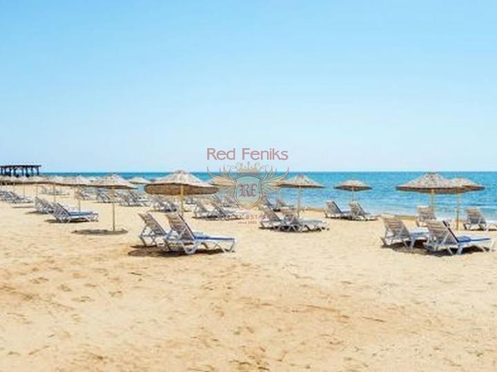 Одно из лучших предложений в Алании! Квартиры на стадии строительства в Махмутларе предлагаем по минимальным ценам застройщика.