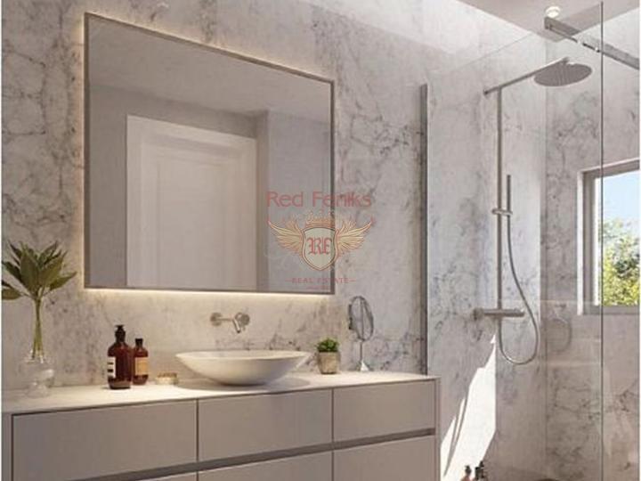 КРУПНЕЙШИЙ СОВРЕМЕННЫЙ ПРОЕКТ В ТУРЦИИ, купить квартиру в Стамбул