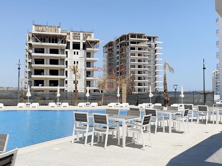 Элитная недвижимость в Алании, Вилла в Алания Турция