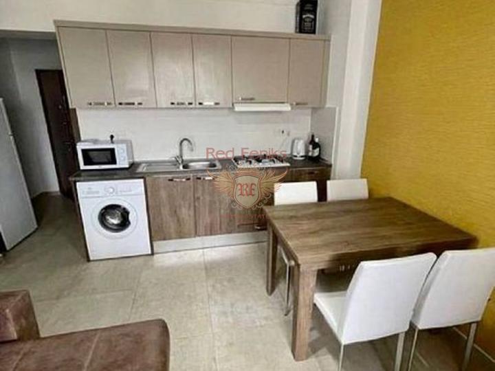Квартиры в новом жилом комплексе в Стамбуле, Квартира в Стамбул Турция