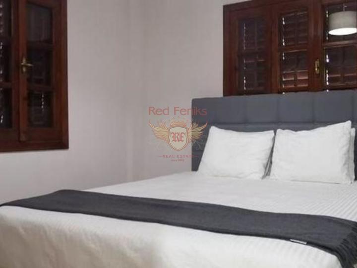Продажа квартир в Кестеле, рассрочка платежа, Квартира в Алания Турция