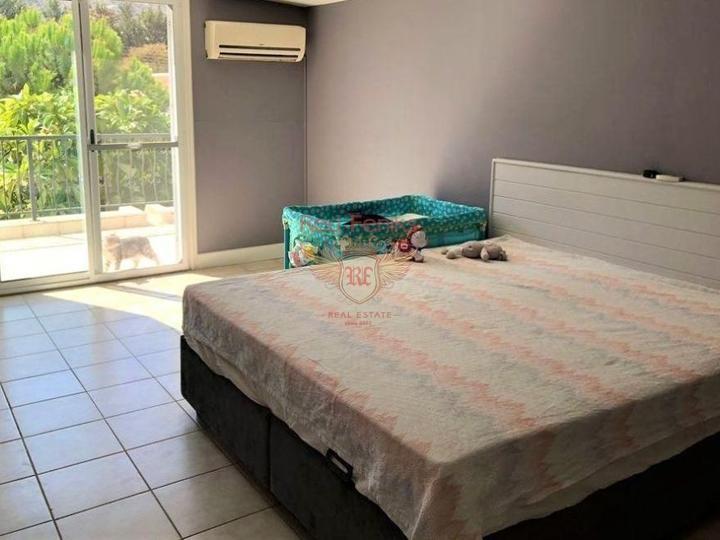 Продажа квартир пентхаус в Кестеле, рассрочка платежа, Квартира в Алания Турция