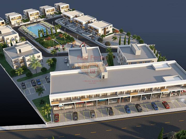 Прекрасный, уютный отель в Фетхие, купить коммерческую недвижимость в Фетхие