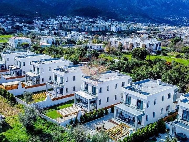 Новые квартиры на продажу вблизи пляжа Клеопатра, Алания., Квартира в Алания Турция