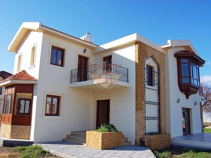 Элитная недвижимость в Алании, купить дом в Алания