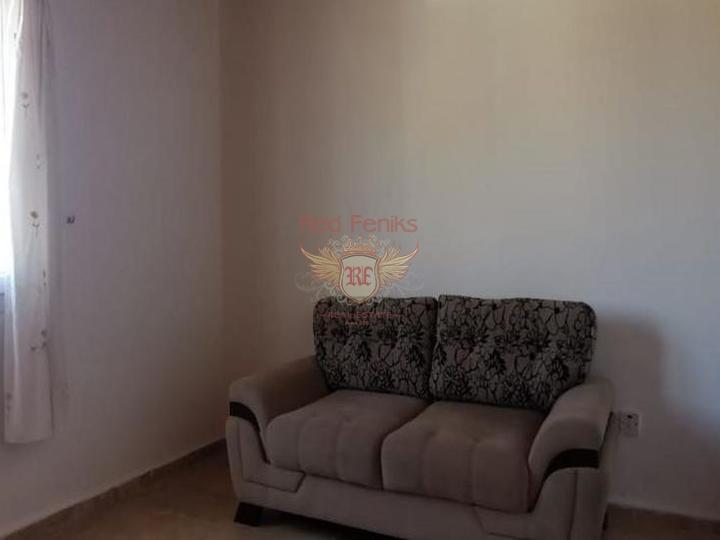 Квартиры в Алании Оба в рассрочку по ценам застройщика, Квартира в Алания Турция