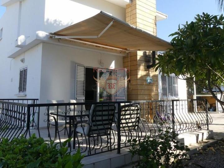 Рынок недвижимости Махмутлара богат самыми разными предложениями.