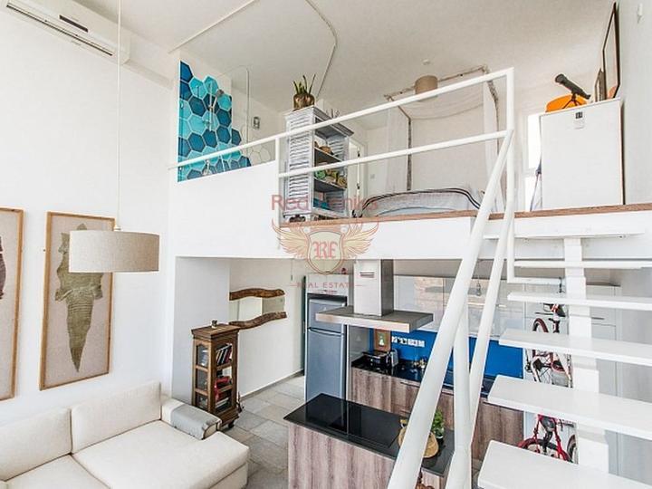 Königliches Penthouse in einer Luxusresidenz, Wohnungen in Turkey kaufen, Wohnungen zur Miete in Alanya kaufen