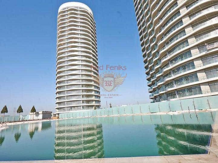 Sea view apartments in Alanya, apartments in Turkey, apartments with high rental potential in Turkey buy, apartments in Turkey buy