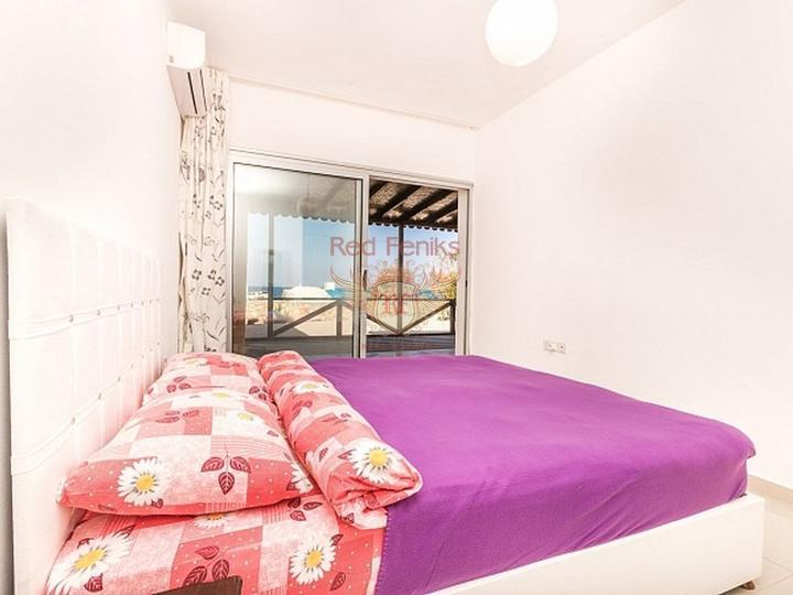 Новый строительный проект в Махмутларе, Квартира в Алания Турция