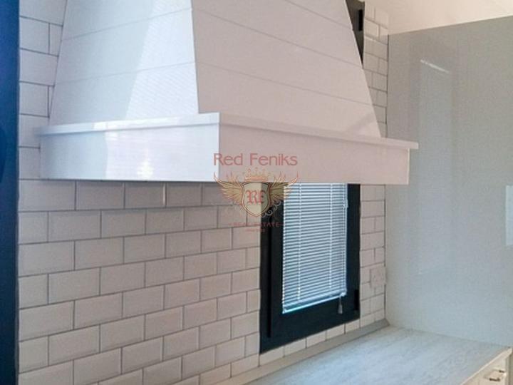 Прекрасный, уютный отель в Фетхие, Коммерческая недвижимость в Фетхие Турция