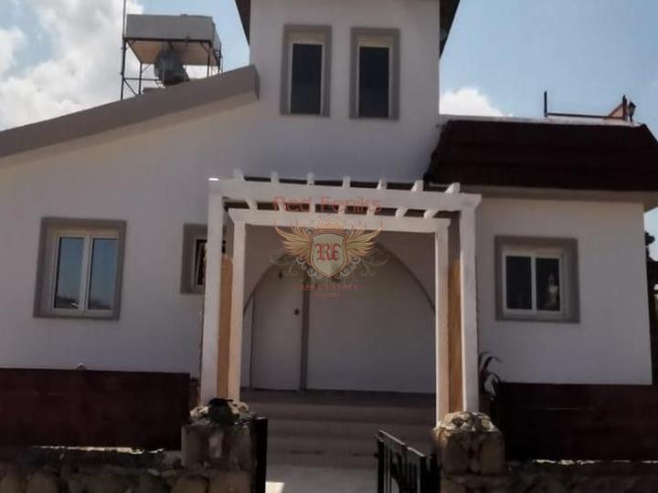 Шикарные квартиры с видом на море, купить квартиру в Алания