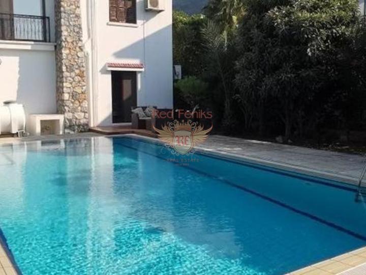 Новые квартиры на продажу от ведущего застройщика региона, Квартира в Алания Турция